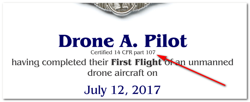 Drone Pilot Wings – By Drone Pilots, for Drone Pilots